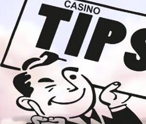 Casino Tips and Tricks