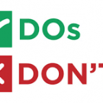 Casino Dos Don't s