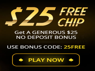 Golden Lion Casino no deposit bonus codes 2019 - 10 Free Chip