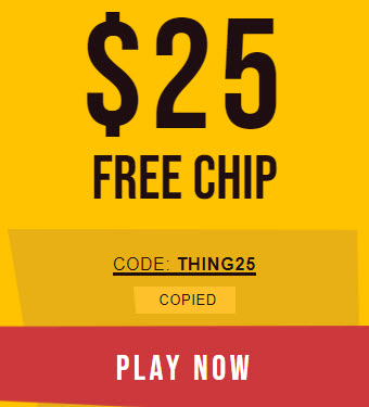 DomGame Casino no deposit bonus codes