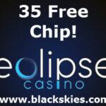 eclipse casino no deposit bonus codes 2019