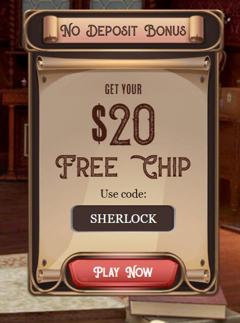Irish Luck Casino No Deposit Bonus Codes - $40 Free Chip