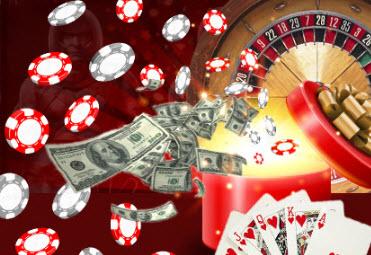 Online Casino with Bonuses