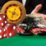 The Odds Of Gambling