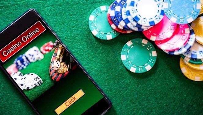 8 Slot Machine Tips Online Casinos