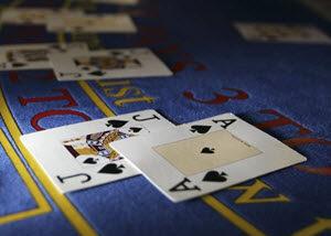 best odds gambling game