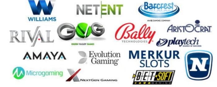 Australian Online Casino Software