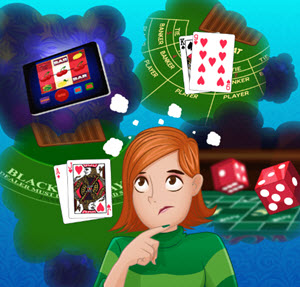Playing Games at the Top Online Casinos in the UK