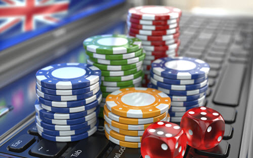online casino industry worth