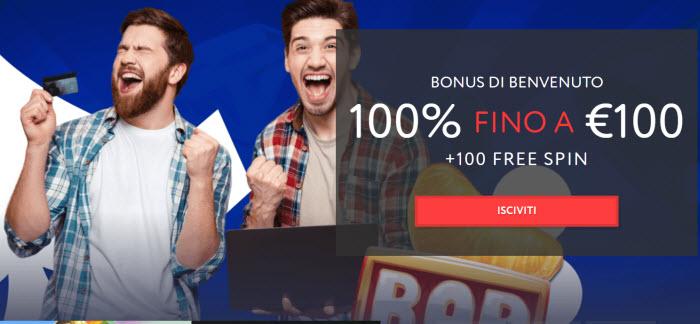 EU SLOT Casino