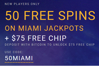 Crypto Reels Casino (50 Free Spins)