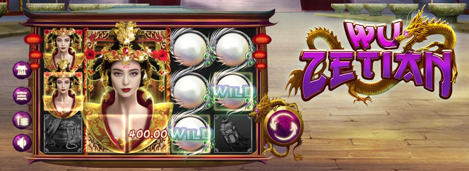 Spiele Wu Zetian - Video Slots Online