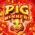 Pig Winner Slot (RTG) Slots free online