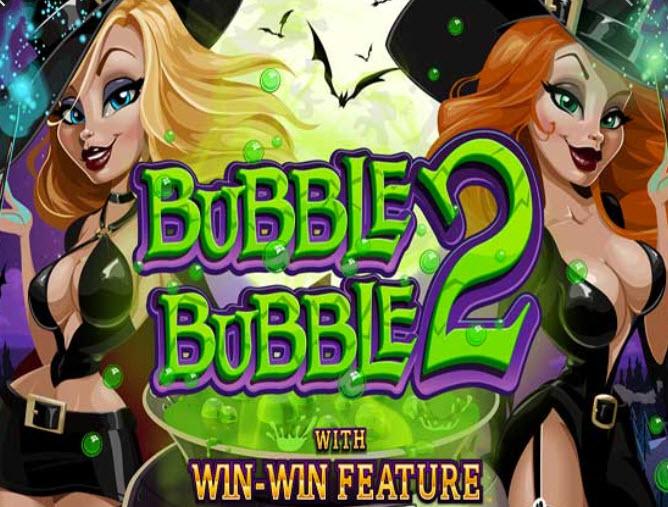 Bubble Bubble Slot