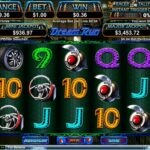 Dream Run Slot Game