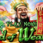GOD OF WEALTH SLOT