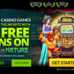 Gods of Nature Slot