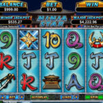 Japanese Ninja Star Slot