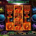 Nova 7s Slot Game