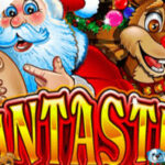 Santastic Slot Game