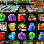 THE ELFS WARS SLOT