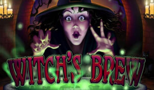 Witch's Brew Slot Review