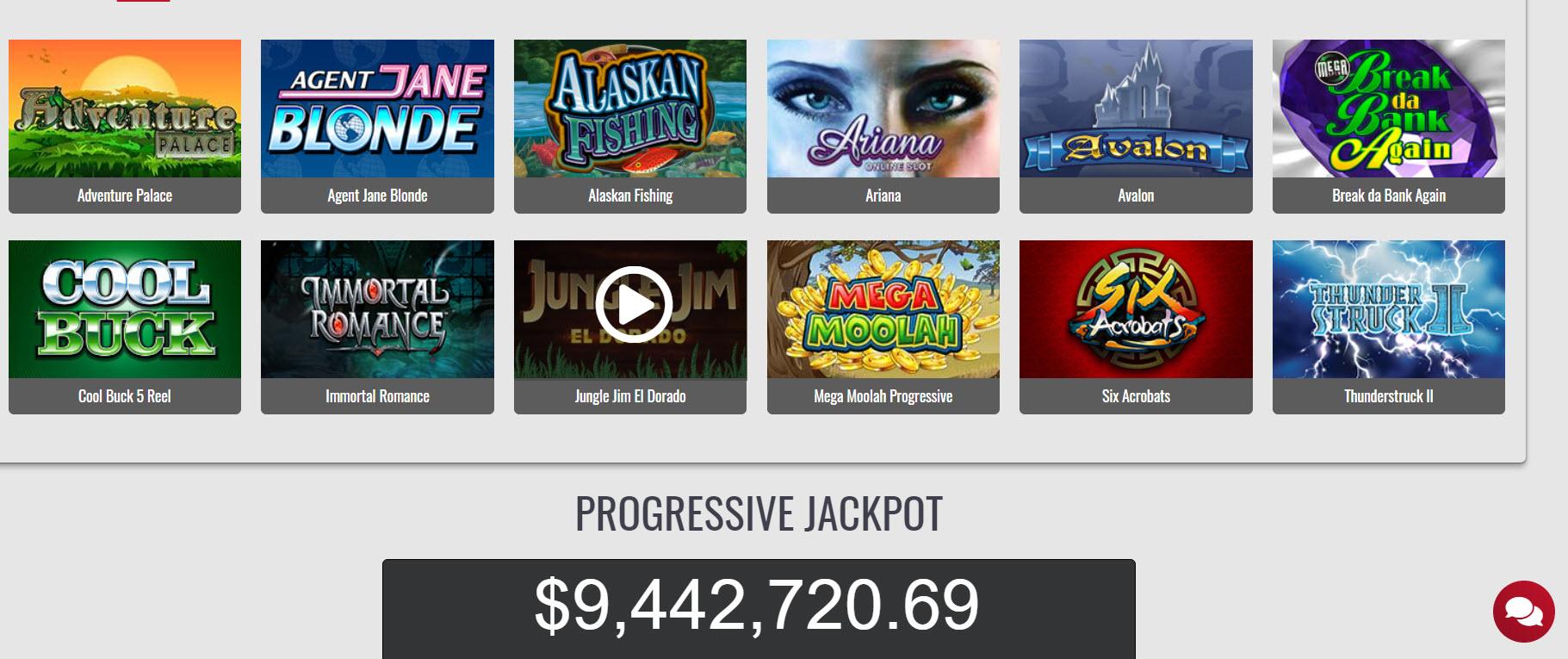 PlatinumPlay Casino.com
