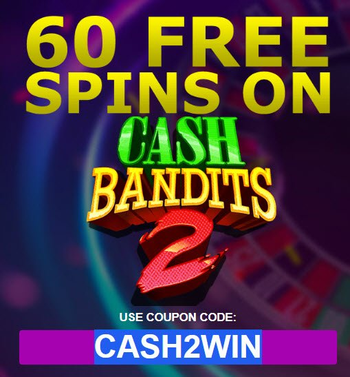 Platinum Reels Casino (60 Free Spins) - Christmas casino no deposit bonus