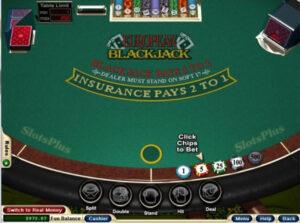 Realtime Gaming Blackjack Games