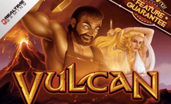 VULCAN SLOT GAME REVIEW