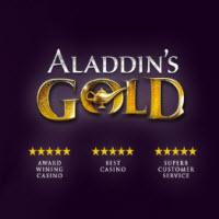 Aladdins Gold Casino No Deposit