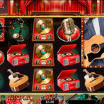 Big Bopper Slot Game