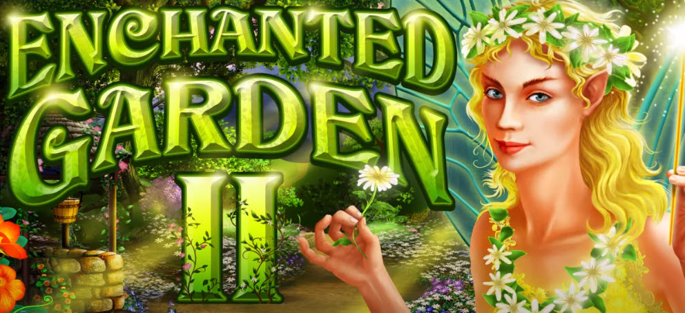 Enchanted Garden 2 Slot
