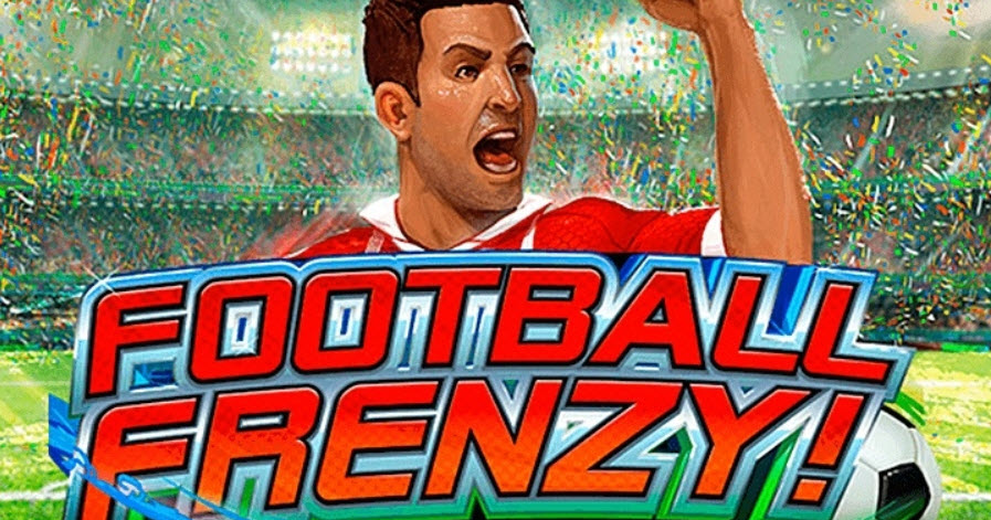 Football Frenzy Slot
