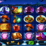 Panda Magic Slot - (125 Free Spins)