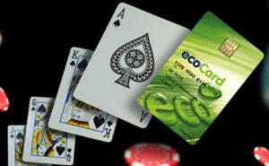 Ecocard Casino