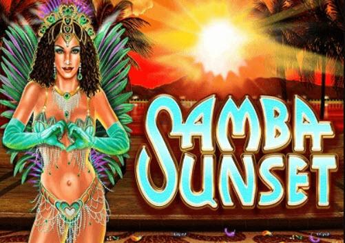 Samba Sunset Slots