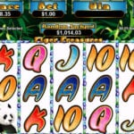 TIGER TREASURES VIDEO SLOT