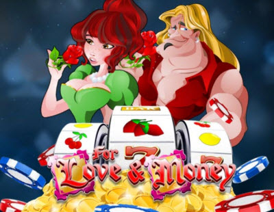 love and money slot