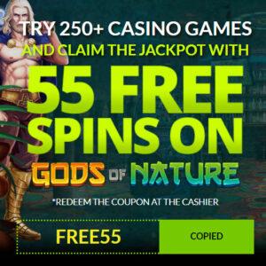 Raging bull casino slots