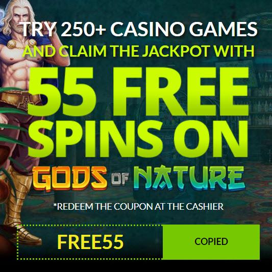 Raging Bull Slots Casino