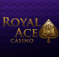 Royal Ace Casino (25 Free Spins)
