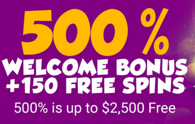 Ducky Luck Casino (50 Free Spins)