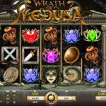 Wrath of Medusa Video Slot