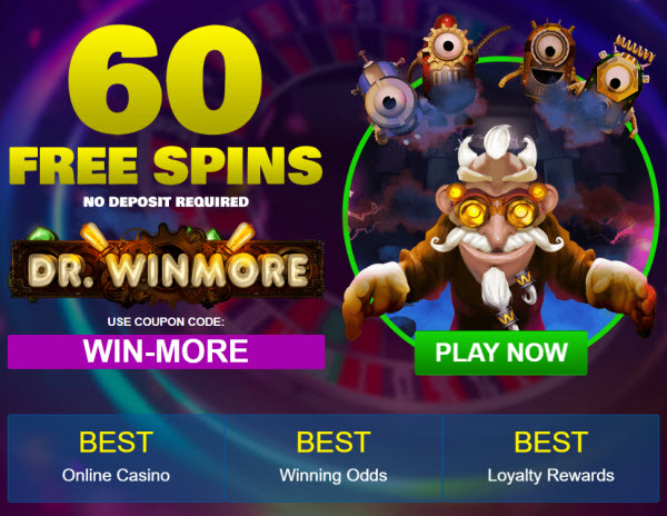 WinMore Slot