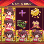fortune girl slots
