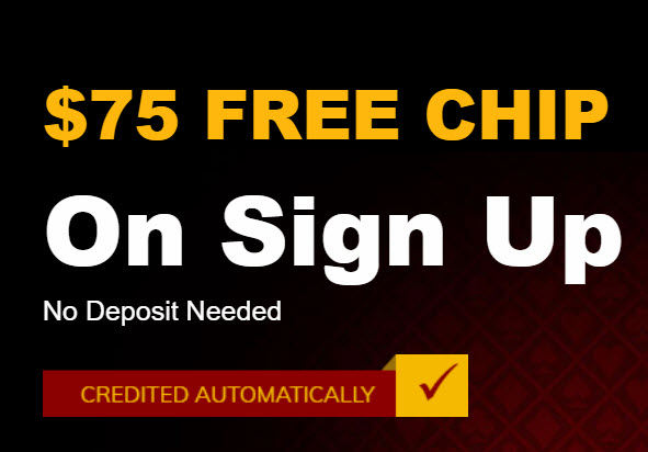 Rich Casino ($75 Free Chips)