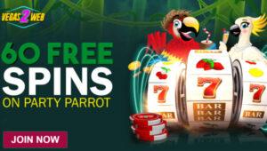Party Parrot