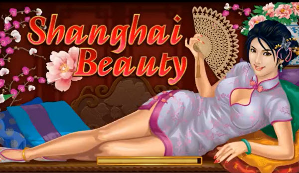 Shanghai Beauty Slot