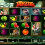 Tarzan Slot Game